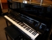 Tweedehands YAMAHA YU1 piano