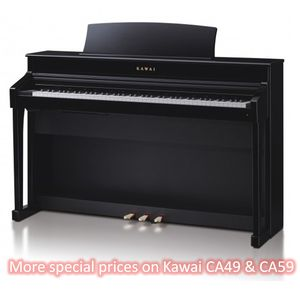More special prices on Kawai CA49 & CA59