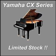 Yamaha CX SERIES -20% - limited stock !!